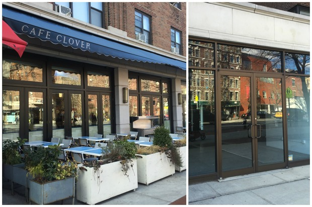 Upscale Market From Cafe Clover Operators Coming To West