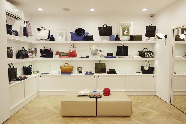 Designer Handbag Line Clare V Opens Bergen Street Shop Boerum
