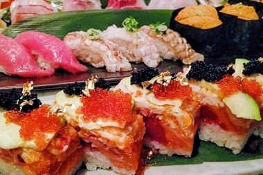 The Boerum Hill sushi restaurant Ki Sushi is opening a new outpost at 282 Flatbush Ave. in Park Slope.