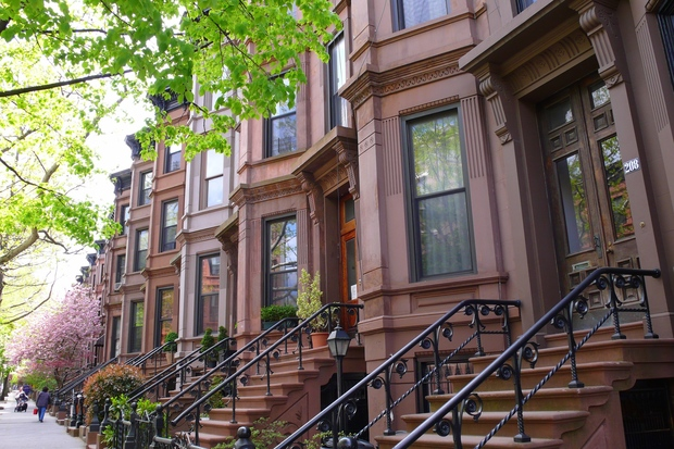 The Landmarks Preservation Commission is scheduled to vote April 12 on expanding Park Slope's historic district by nearly 300 buildings.