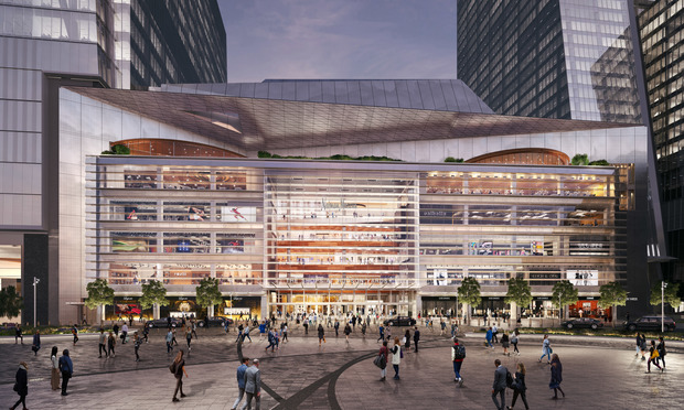 Shops At Hudson Yards Will Feature Neiman Marcus