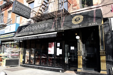 Renaissance Diner in Hell s Kitchen Closes After More Than