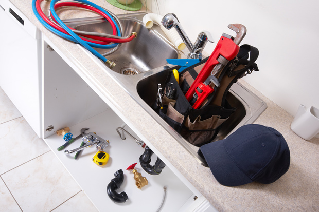 DIY Fixes for Your Apartment: How to Unclog All Types of ...