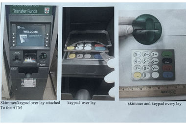 Credit Card, ATM Frauds Make Up Nearly Half of UWS Grand