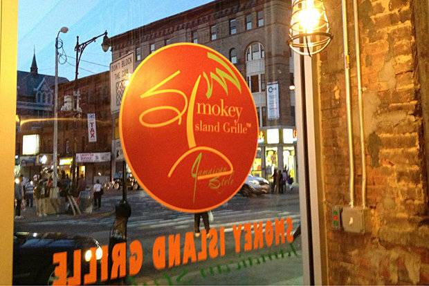 A new Jamaican restaurant and a new Japanese restaurant should both arrive in the South Bronx this spring.