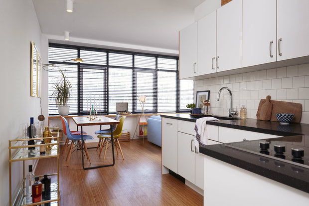 URBY, at 8 Navy Pier Court, opened up for leasing with apartments from $1,975 to $3,680.