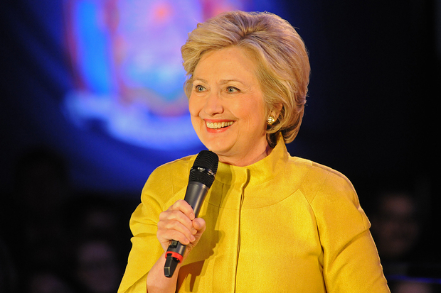 Hillary Clinton Hell S Kitchen