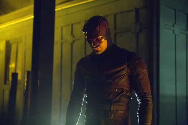 """Daredevil"" season two location manager Rafael Lima talked to DNAinfo New York about what filming the show in New York City entails."
