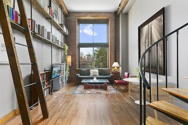 Three duplex apartments with open houses this weekend.