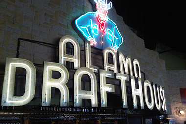 Alamo Drafthouse is coming to Downtown Brooklyn's City Point development this summer.