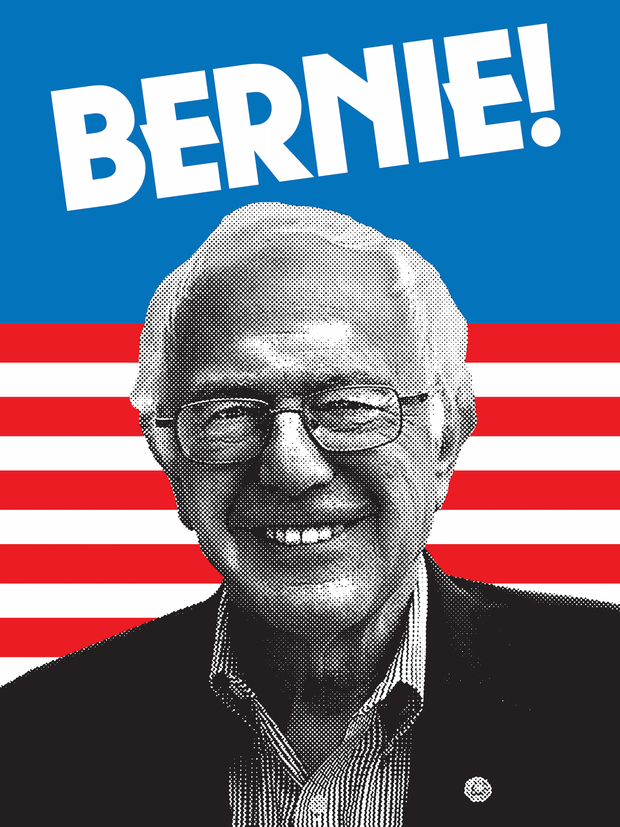 bernie sanders heading to hunters point for rally on eve of primary long island city dnainfo. Black Bedroom Furniture Sets. Home Design Ideas