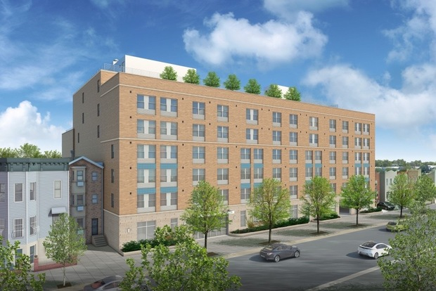 Applications Open For 650 Apartments In Low Income Crown Heights Rentals C