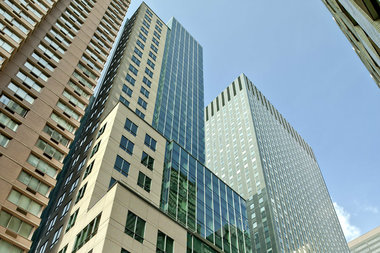 NYU Langone to Expand Into New Building on East 41st Street