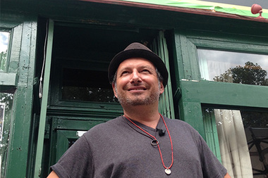 Owner Mark Henegan says Madiba Restaurant in Fort Greene will stay open after he raised $30,000 through an Indiegogo campaign and outside donations.