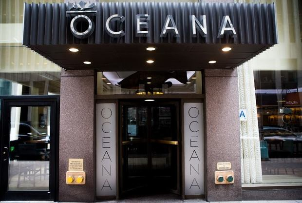 Oceana Restaurant Hell S Kitchen