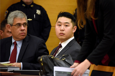 Ex-NYPD Officer Peter Liang and the Brooklyn District Attorney's Office have decided to drop their respective appeals on Liang's conviction for fatally shooting unarmed Akai Gurley in a NYCHA stairwell.