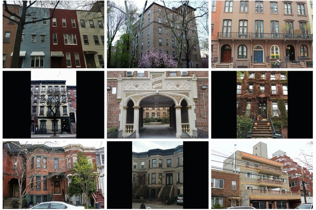 quiz how well do you know new york neighborhood architecture