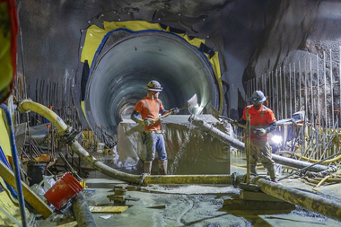 The second phase of the Second Avenue Subway will get $1 billion in funding from the state.