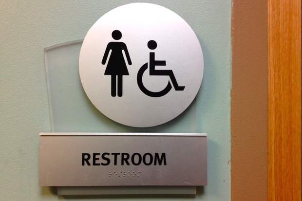 Bathroom Signs Nyc how federal guidelines on bathrooms for transgender students