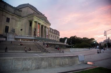 "The  Brooklyn Museum will be free on Nov. 12 and 13 ""as people search for a sense of national unity"