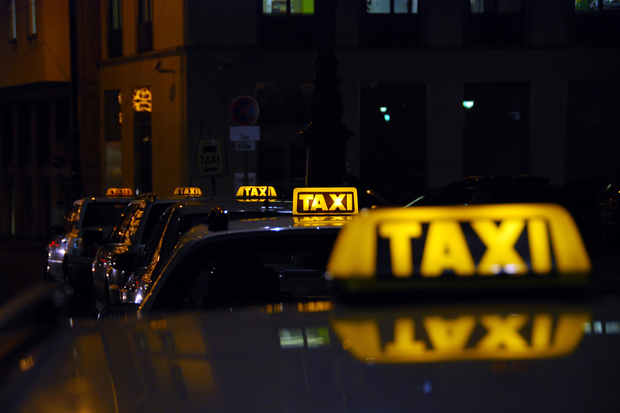 Taxi use has plummeted on the Upper East Side since the opening of the Second Avenue Subway, a new report says.