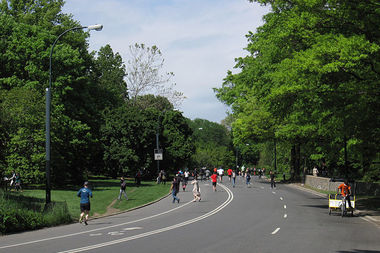 Plan a day-date in Central Park