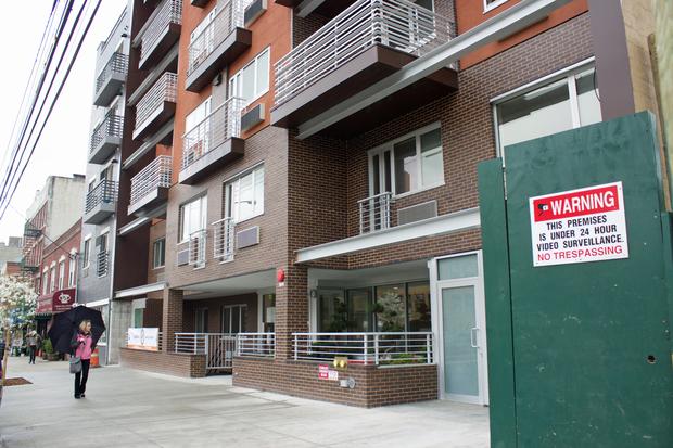 Astoria Boulevard S Recent Residential Construction Boom Explained