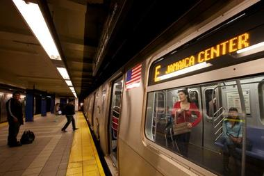 Image result for girls in E train