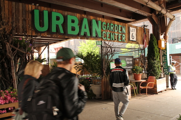 Superieur Metro North Fire Fueled By Gardening Chemicals Stored Without Permits: City    East Harlem   New York   DNAinfo