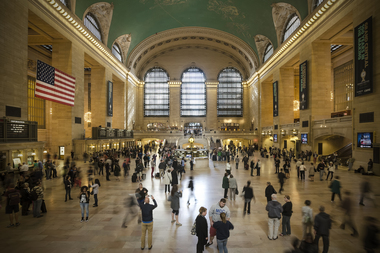 The city has released a list of projects that developers could sponsor under the East Midtown Rezoning, which will affect the area of Midtown surrounding Grand Central Terminal.