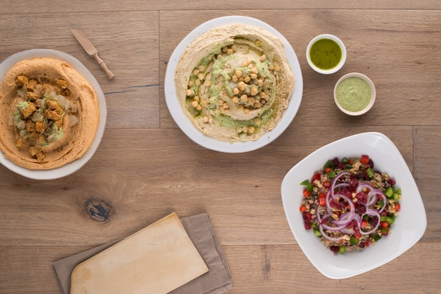 Get Free Hummus To Celebrate World Hummus Day Friday   Midtown   New York    DNAinfo
