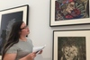 Bed-Stuy Students Become Art Critics in Partnership With the Whitney
