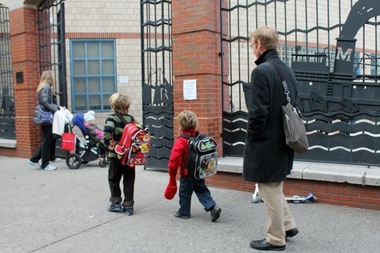 Parents in Lower Manhattan have been calling on the DOE for years to build new schools.