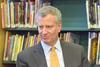 Summer Reading Program to Provide Free Books to 29K Students, Mayor Says