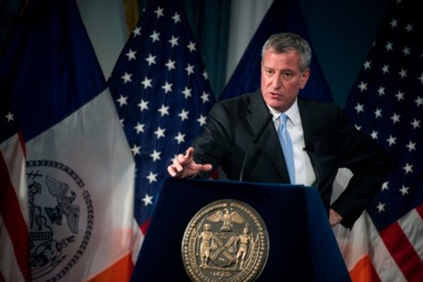 A non-profit founded by Mayor Bill de Blasio to advance his political agenda said Friday it will not comply with a subpoena from the New York State Joint Commission on Public Ethics, one of multiple federal and state agencies investigating whether the group violated the law.