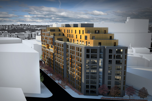More Than 150 New Affordable Housing Units Planned For