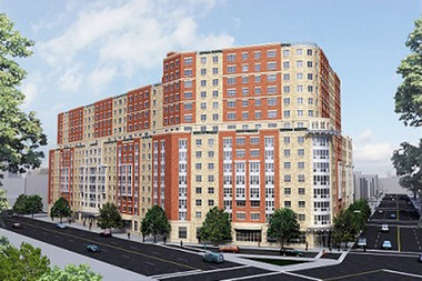 New Yorkers can now apply for more than 100 new affordable apartments in Mott Haven.