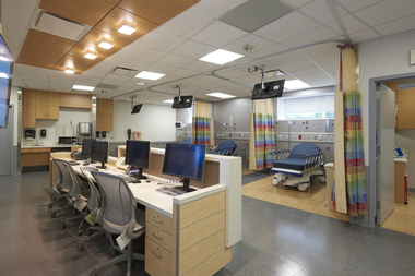 New Emergency Room Opens At Mount Sinai Queens Astoria