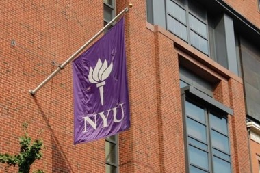The NYU Board of Trustees is considering divesting from fossil fuels.