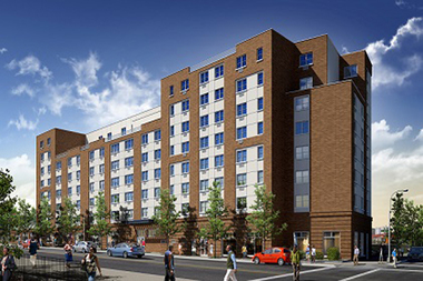 79 new affordable apartments are coming to 950 E. 176th St.