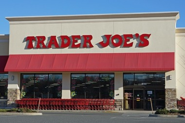 Trader Joe's may be opening a new East Village location, according to the Extell Development Company.