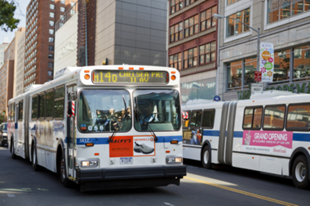 The MTA will introduce a Select Bus Service to 14th Street during the L train shutdown.