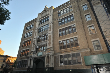 An audit from the city comptroller's office found that Bedford Stuyvesant New Beginnings Charter School lacked consistent financial records