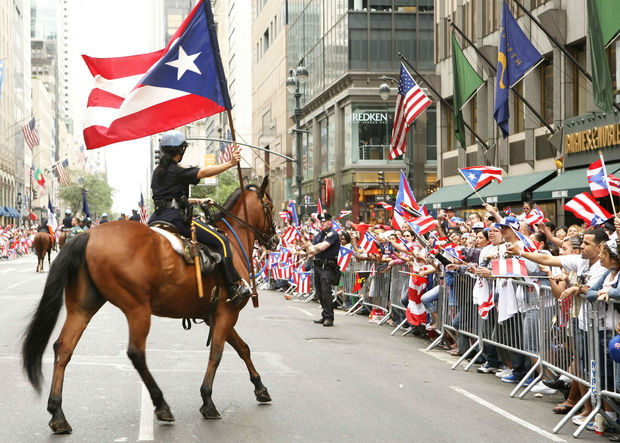 Where to Celebrate Borinquen in NYC for the Puerto Rican ...