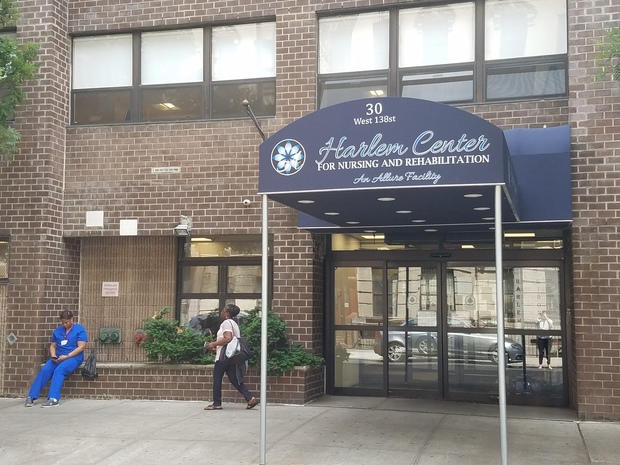 Attorney General Seeks To Block Sale Of Harlem Nursing