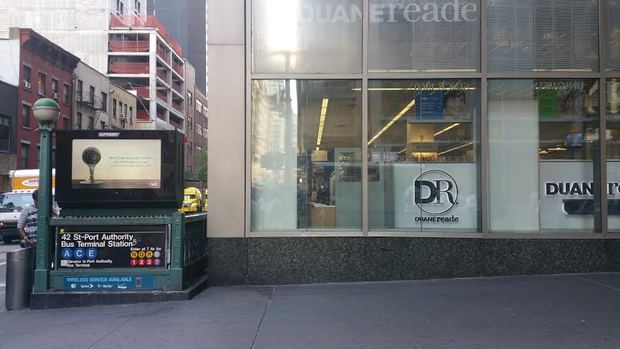 Duane Reade Hell S Kitchen Nyc