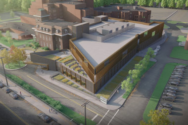 The city allocated another $12.5 million for the construction of a new $60 million emergency room at Richmond University Medical Center in West Brighton.