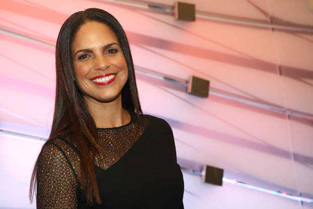 Soledad O'Brien, 49, has lived in Chelsea since the mid 1990s.