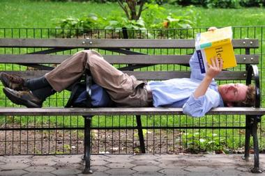 What do you plan to read this summer?