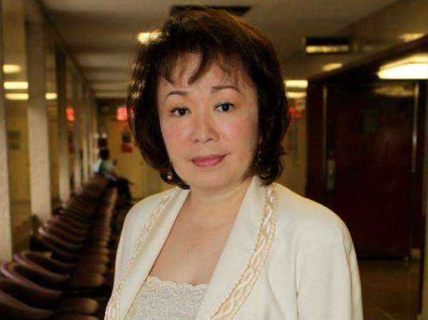 Cecilia Chang, an ex-dean at St. John's University, was found dead in her Queens home from an apparent suicide on Tuesday, Nov. 6.
